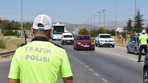 Emniyet Genel Müdürü Aktaştan sürücülere kurallara uyun çağrısı