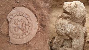 Moğolistanda Türk kağanlığına ait Aşina damgaları bulundu