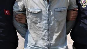Muşta HDP İl Başkanı Ferhat Çakı gözaltına alındı
