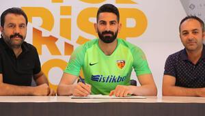 İsmail Çipe, Kayserisporda | Transfer haberleri...