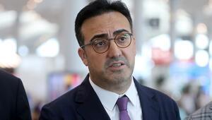 THY Yönetim Kurulu Başkanı Aycı: Bayramda 2 milyon yolcu taşıyacağız