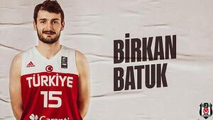 Birkan Batuk, Beşiktaşta