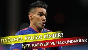 Radamel Falcao kimdir ve kaç yaşındadır