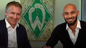 Son dakika: Ömer Toprak Werder Bremene transfer oldu