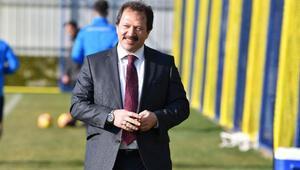 Mehmet Yiğiner: Ankaragücü düşmeye oynamaz