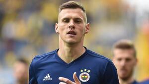 Eski Fenerbahçeli Skrtelin Atalantadaki yıllık kazancı şok etti