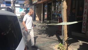 Kağıthanede silahlı kavga: 2 yaralı