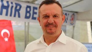 Ali Çetin: Hedefimiz ilk 5 ve borçsuz kulüp