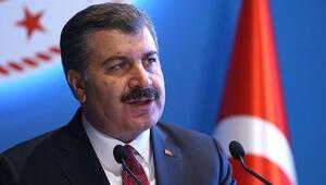 Sağlık Bakanı Kocadan Lepra Hastanesi açıklaması