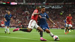 Manchester United 4-0 Chelsea (Maç özeti)