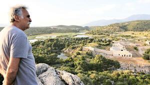 Ezber bozan arkeolog Prof. Dr. Fahri Işık: Uygarlığı Helenler değil Anadolu yarattı