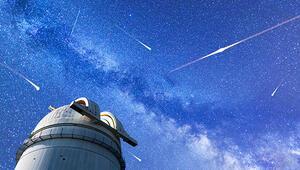 Perseid meteor yağmuru ne zaman ve saat kaçta başlayacak Perseid meteor yağmuru nedir