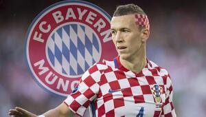 Bayern Münih, Ivan Perisic transferini bitirdi