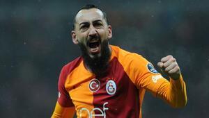 Galatasaraya Mitroglou müjdesi 2.7 milyon euro...