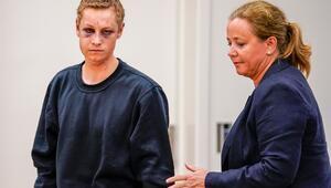 Norveçteki cami saldırganı mahkemeye çıkarıldı