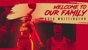 Greg Whittington, Galatasarayda