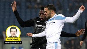 Kolarov bu hafta da gelmezse Lazio'dan Durmisi alınacak