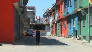 Erzurumun en renkli mahallesi