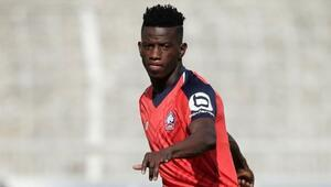 Trabzonspor, Edgar ile anlaştı ve kiraladı...