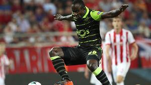 Seydou Doumbia Gironadan ayrıldı