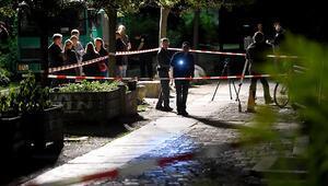 Uyuşturucu ticaretiyle başa çıkamayan polis 'Gülizar Park'ı kapatacak