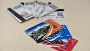 Serbest kartlarda yeni tarife belirlendi