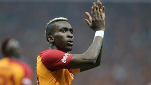 Galatasarayda Onyekuru alarmı Talip var...