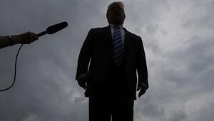Gündeme bomba gibi düşmüştü... Ve Trumptan ilk açıklama