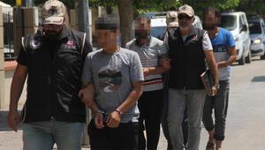 Adanada DEAŞ operasyonu: 3 kişi gözaltında…