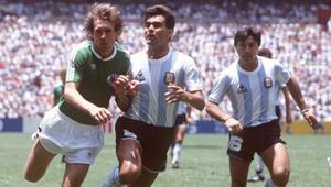 Arjantinli efsane hayatını kaybetti