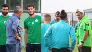 En tecrübelisi Giresunspor, en yenisi Menemenspor TFF 1. Lig 16 Ağustosta başlıyor...