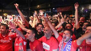 Liverpool-Chelsea maçında 150 euroluk bilet 22 bin liraya karaborsada