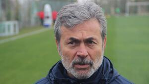 Aykut Kocamandan transfer açıklaması