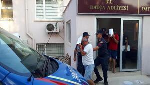 Kaçak geçiş organizatörü şüphelisi 3 kişi, tutuklandı