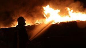 Marmara Adası yangını şüphelileri ile ilgili flaş gelişme