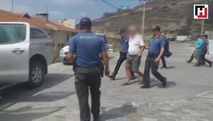 Marmara Adasındaki yangın nedeniyle gözaltına alınan iki kişi tutuklanarak cezaevine gönderildi