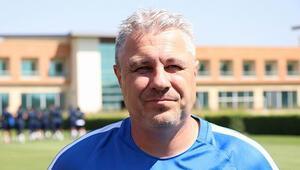 Sumudicadan Fenerbahçe uyarısı Kaybedeceğimizi kafasına sokmuş...