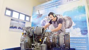 İşte milli projelerin yerli motorları