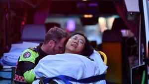 Avustralya medyası: Sydneydeki saldırgan Kıbrıslı Türk Mert Ney