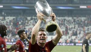 James Milner: Liverpool ve İstanbul birbirine çok yakışıyor