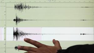 Son depremler listesine yenileri ekleniyor – Son depremler (15 Ağustos)