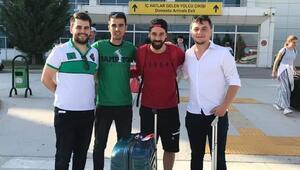 Olcay Şahan, Denizlispor'da | Transfer haberleri...
