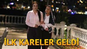 Zalim İstanbul 2. sezonundan ilk kareler geldi - Yeni sezon ne zaman başlayacak