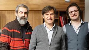 Beşiktaşın efsane dönemi beyaz perdeyle buluşuyor