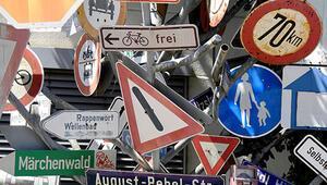 Almanya'da trafik cezaları cep yakacak: Yasak yere park 100 Euro