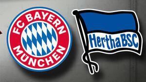 Bundesligada perdeyi son 7 sezonun şampiyonu Bayern açıyor