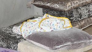 2 günlük bebeğin kahreden ölümü