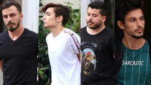 Süper Kupa maçında sahaya giren Youtuber adliyeye sevk edildi