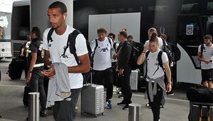 Liverpool, İstanbuldan ayrılarak İngiltereye gitti