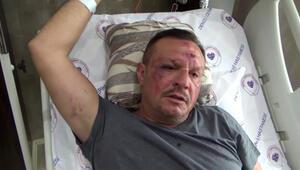 Kavgaya karışan Denizlispor Başkanı ve 2 oğlu gözaltına alındı